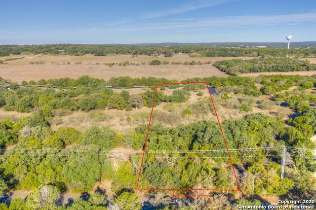 823 Ayers Rock, New Braunfels, TX 78132 (MLS #1480967) :: Real Estate by Design