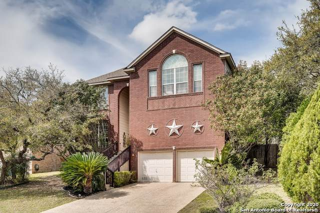 12711 Vidorra Vista Dr, San Antonio, TX 78216 (MLS #1480985) :: The Lugo Group