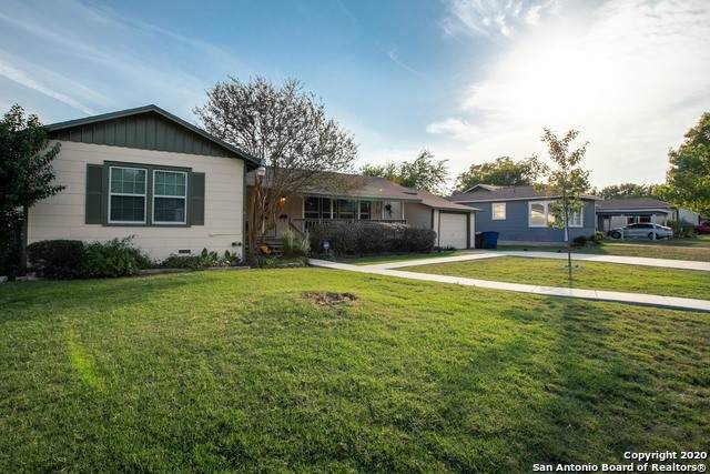 2508 W Summit Ave, San Antonio, TX 78228 (MLS #1480987) :: Neal & Neal Team