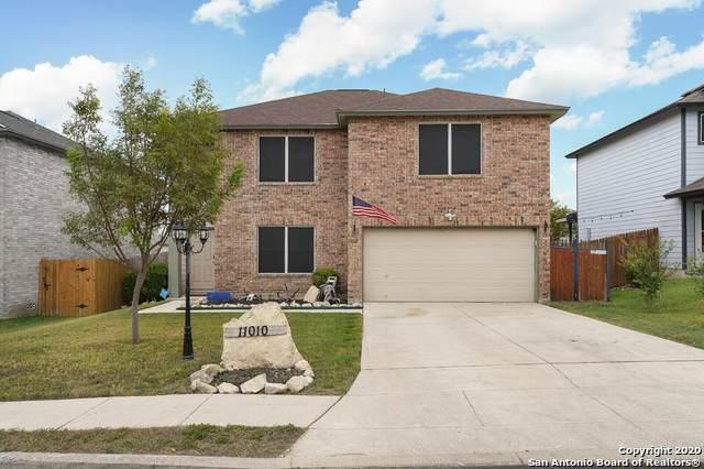11010 Vollmer Ln, San Antonio, TX 78254 (MLS #1481000) :: EXP Realty