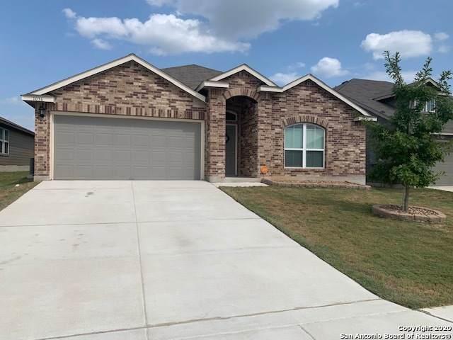 1036 Sandwell Ct, Seguin, TX 78155 (MLS #1481011) :: Neal & Neal Team