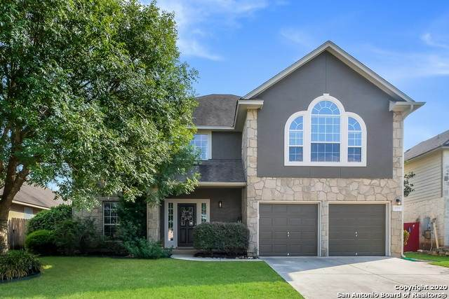1779 Oakmont Cir, New Braunfels, TX 78132 (MLS #1481021) :: The Mullen Group | RE/MAX Access