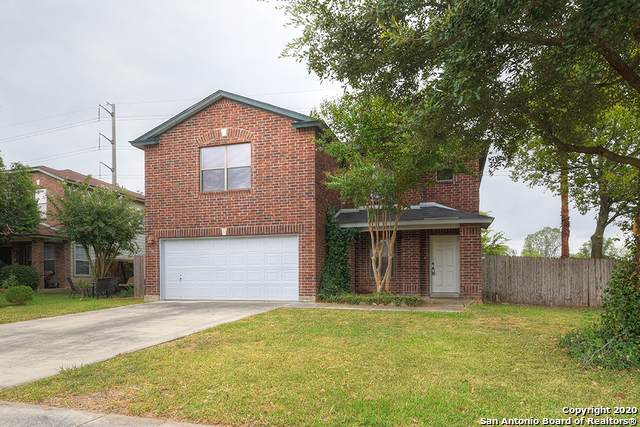 1344 Copper Path Dr, New Braunfels, TX 78130 (MLS #1481038) :: The Gradiz Group