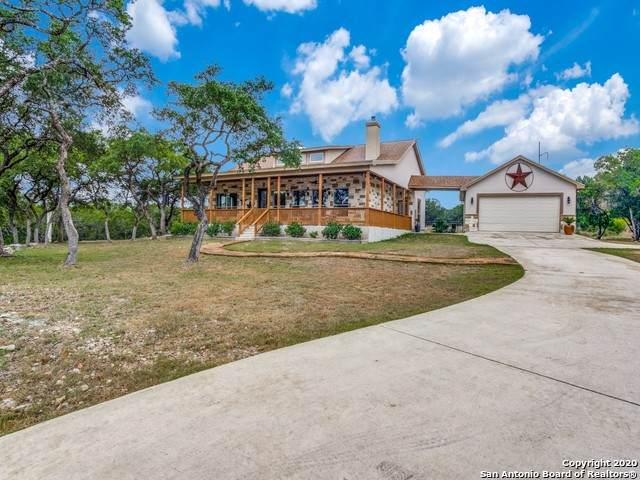 1140 Rose Ln, Canyon Lake, TX 78133 (MLS #1481044) :: Concierge Realty of SA