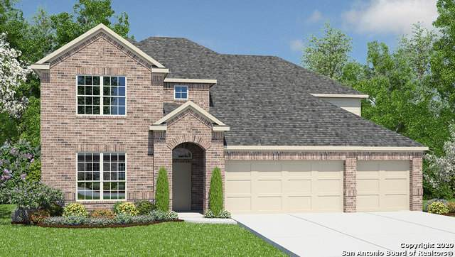 2557 Espenchied, New Braunfels, TX 78132 (MLS #1481049) :: Real Estate by Design