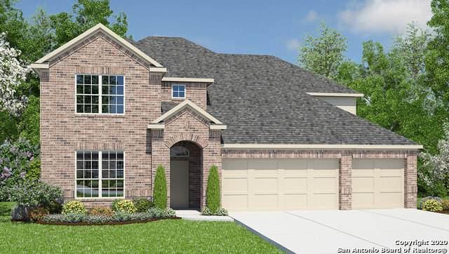2557 Espenchied, New Braunfels, TX 78132 (MLS #1481049) :: Carolina Garcia Real Estate Group