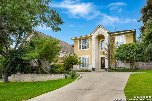 18307 Diamond Cir, San Antonio, TX 78258 (MLS #1481050) :: EXP Realty