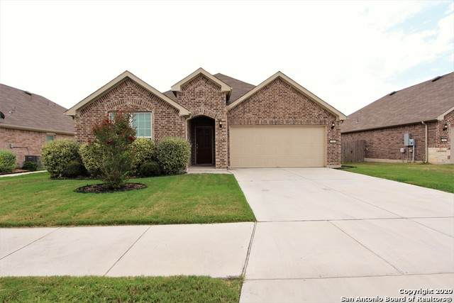 304 Sunset Ridge, Schertz, TX 78154 (MLS #1481053) :: The Castillo Group