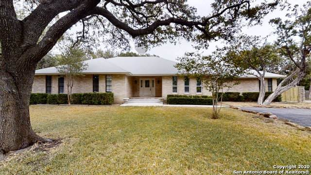 108 Shavano Dr, Shavano Park, TX 78231 (MLS #1481056) :: The Real Estate Jesus Team