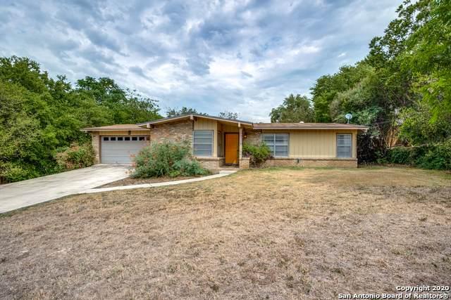 111 Atwater Dr, San Antonio, TX 78213 (MLS #1481060) :: The Castillo Group