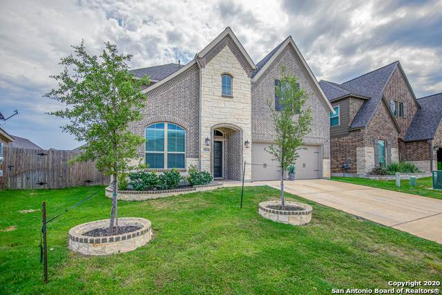 9234 Tigerclaw St, San Antonio, TX 78254 (MLS #1481073) :: Concierge Realty of SA
