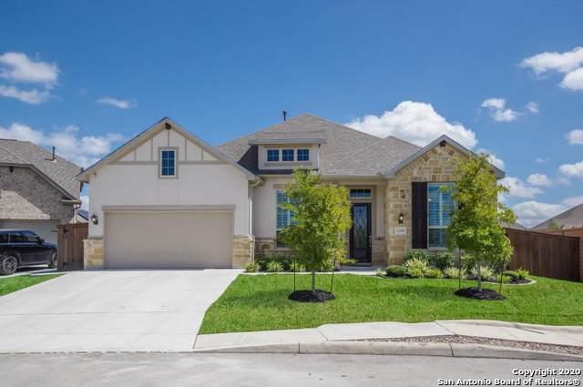 12203 Lost Ranch, San Antonio, TX 78254 (MLS #1481074) :: The Real Estate Jesus Team