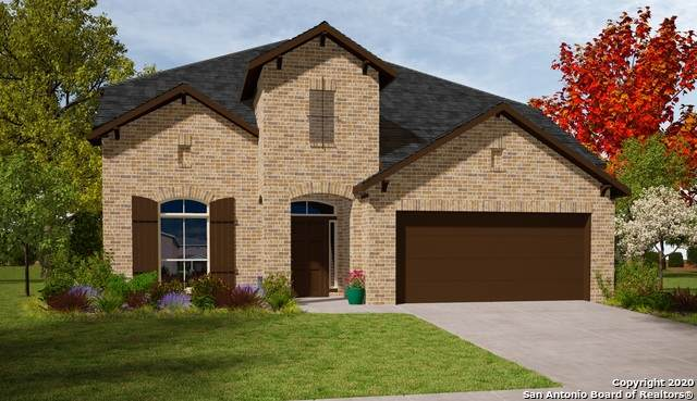 274 Sigel, New Braunfels, TX 78132 (MLS #1481084) :: The Lugo Group