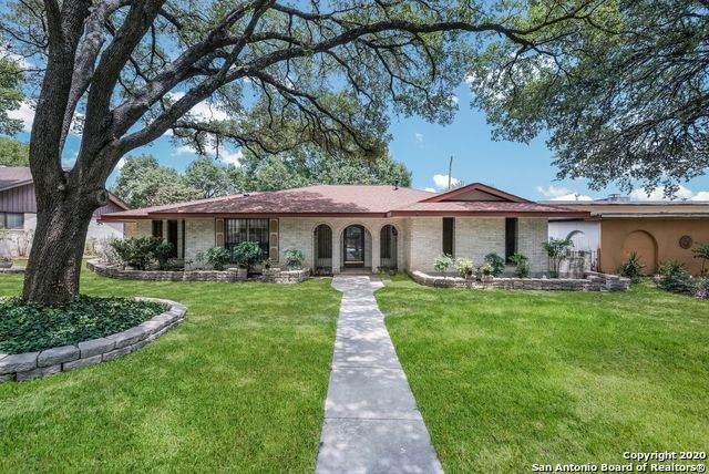 9314 Ranchero Dr, San Antonio, TX 78240 (MLS #1481085) :: The Mullen Group | RE/MAX Access