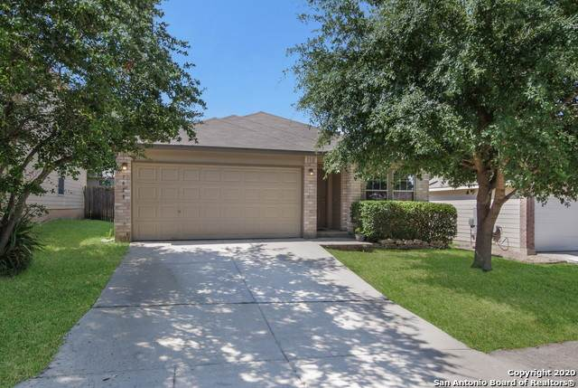 7618 Lost Creek Gap, Boerne, TX 78015 (MLS #1481086) :: The Castillo Group