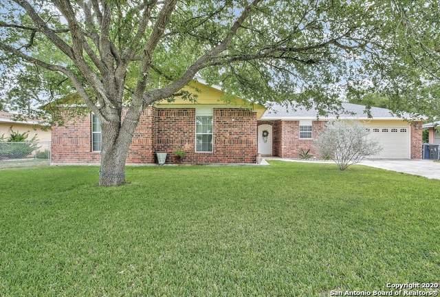 4706 Dagmar Dr, San Antonio, TX 78222 (MLS #1481091) :: Concierge Realty of SA