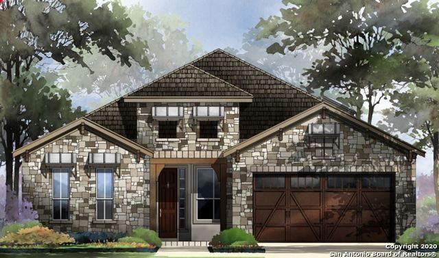 1638 Bunchberry, San Antonio, TX 78260 (MLS #1481100) :: The Castillo Group
