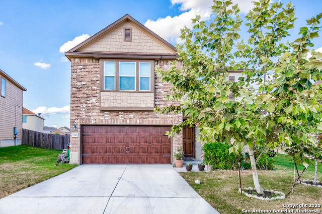 3342 Uresti Fields, Converse, TX 78109 (MLS #1481124) :: The Gradiz Group