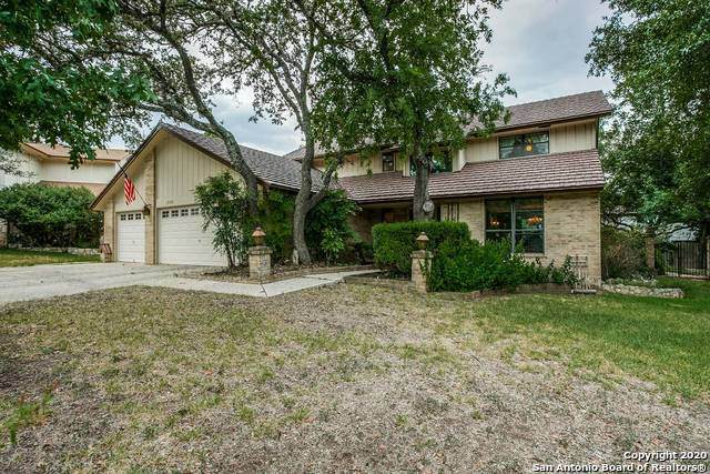 15310 Eaglebrook St, San Antonio, TX 78232 (MLS #1481131) :: EXP Realty