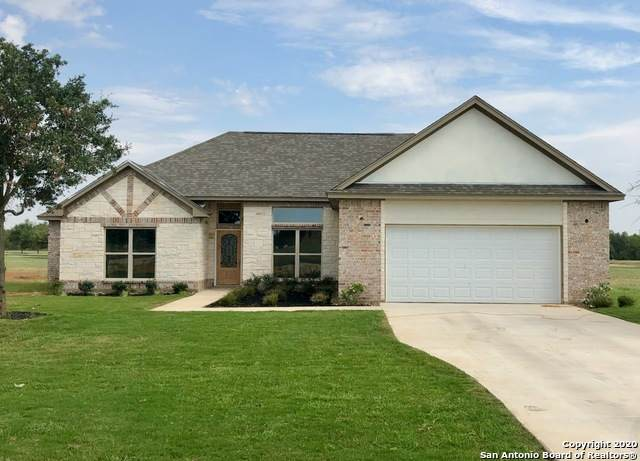 169 E Medium Meadow Drive, Lytle, TX 78052 (MLS #1481135) :: Exquisite Properties, LLC