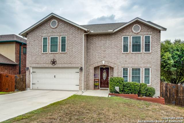 10826 Winter Creek, San Antonio, TX 78254 (MLS #1481138) :: Concierge Realty of SA