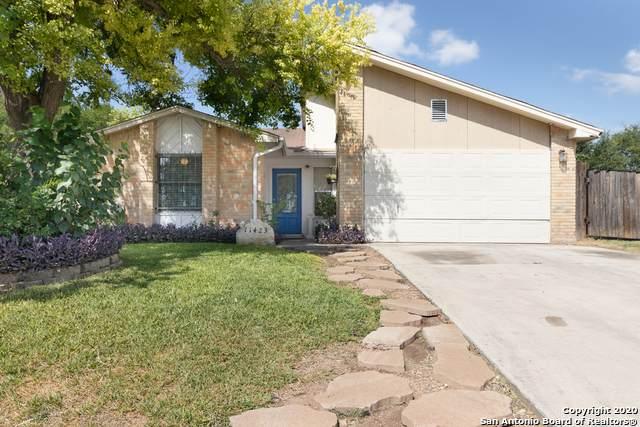 11423 Previn St, San Antonio, TX 78251 (MLS #1481148) :: The Castillo Group