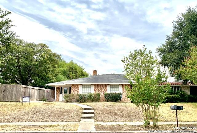 6216 Rue Marielyne St, San Antonio, TX 78238 (#1481159) :: The Perry Henderson Group at Berkshire Hathaway Texas Realty