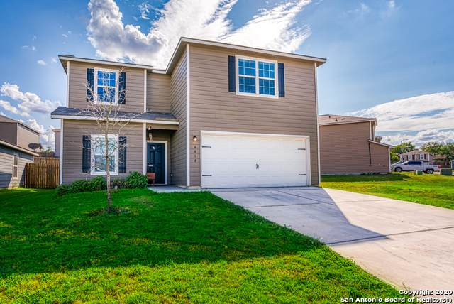 6014 Southern Vista, San Antonio, TX 78222 (MLS #1481161) :: The Glover Homes & Land Group