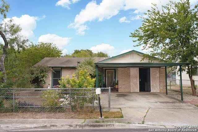 5339 Castle Cove, San Antonio, TX 78242 (MLS #1481164) :: Concierge Realty of SA
