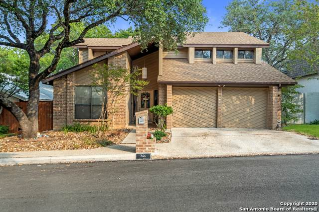 3466 River Path St, San Antonio, TX 78230 (MLS #1481181) :: Santos and Sandberg