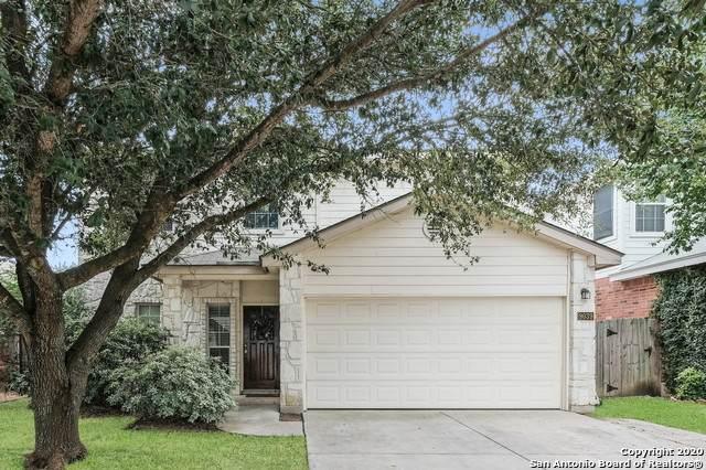 9039 Foxgrove Way, San Antonio, TX 78251 (MLS #1481185) :: The Real Estate Jesus Team