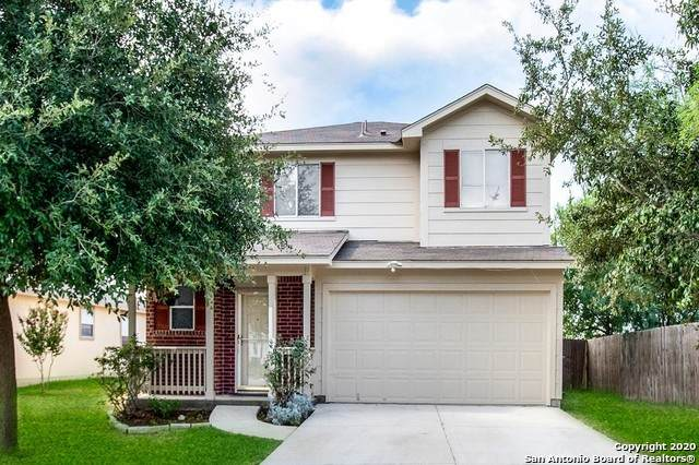 9802 Autumn Pl, Converse, TX 78109 (MLS #1481208) :: REsource Realty