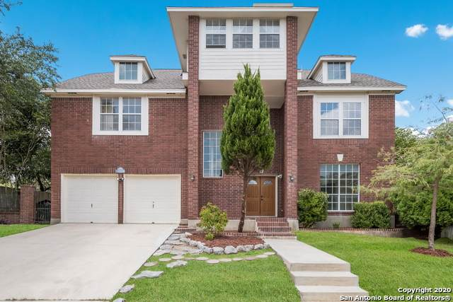 25131 Flying Arrow, San Antonio, TX 78258 (MLS #1481228) :: Concierge Realty of SA