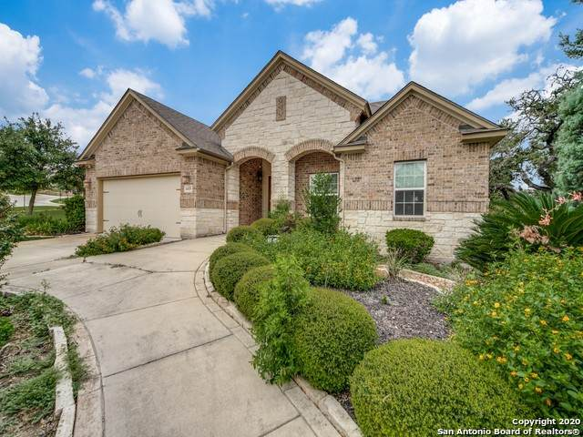 1615 Nightshade, San Antonio, TX 78260 (MLS #1481232) :: Santos and Sandberg