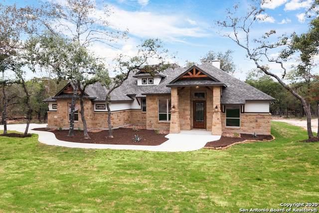 113 Chisum Trail, La Vernia, TX 78121 (MLS #1481252) :: Concierge Realty of SA