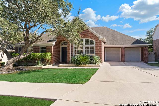 1718 Montecino, San Antonio, TX 78258 (MLS #1481255) :: The Castillo Group