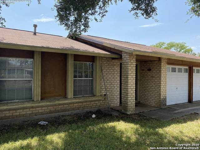 5646 Green Manor St, San Antonio, TX 78223 (MLS #1481259) :: The Castillo Group