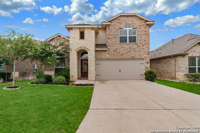 22811 Akin Town, San Antonio, TX 78261 (MLS #1481276) :: EXP Realty
