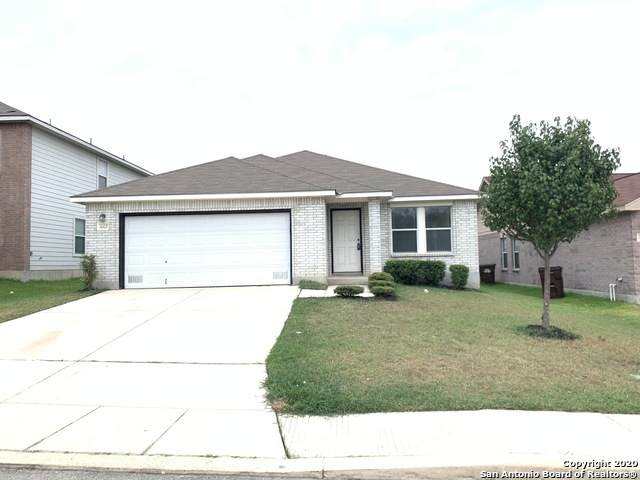 11007 Dublin Place, San Antonio, TX 78254 (MLS #1481277) :: Alexis Weigand Real Estate Group