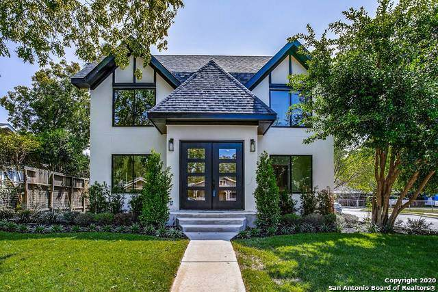 300 Queen Anne Ct, San Antonio, TX 78209 (MLS #1481288) :: REsource Realty