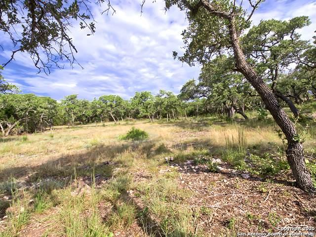 LOT 13 Canyon Creek Preserve Phase 4, Helotes, TX 78023 (MLS #1481289) :: Santos and Sandberg