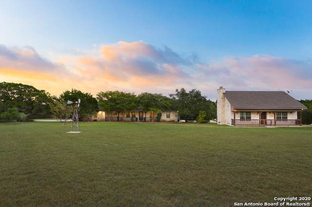 551 Kuntz Pt, Bulverde, TX 78163 (MLS #1481290) :: The Castillo Group