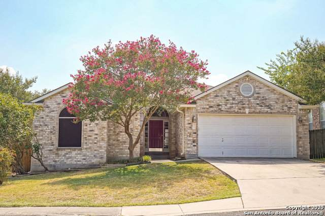 4803 Silent Lk, San Antonio, TX 78244 (MLS #1481298) :: EXP Realty