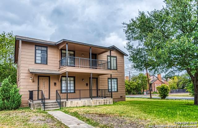 463 Bryn Mawr Dr, San Antonio, TX 78209 (MLS #1481300) :: EXP Realty