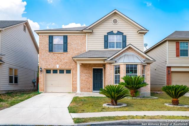 7711 Copper Cave, San Antonio, TX 78249 (MLS #1481301) :: Alexis Weigand Real Estate Group