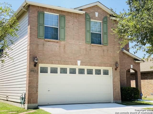 11011 Anarbor Fld, San Antonio, TX 78254 (MLS #1481304) :: Maverick