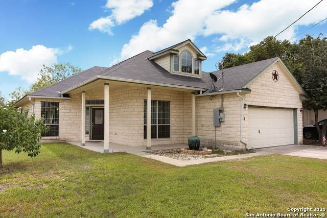 313 S 6th St, Kenedy, TX 78119 (MLS #1481308) :: 2Halls Property Team | Berkshire Hathaway HomeServices PenFed Realty