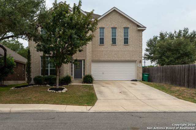 9902 Wind Dancer, San Antonio, TX 78251 (MLS #1481313) :: The Castillo Group