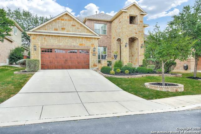 25030 Kiowa Crk, San Antonio, TX 78255 (MLS #1481321) :: The Lugo Group