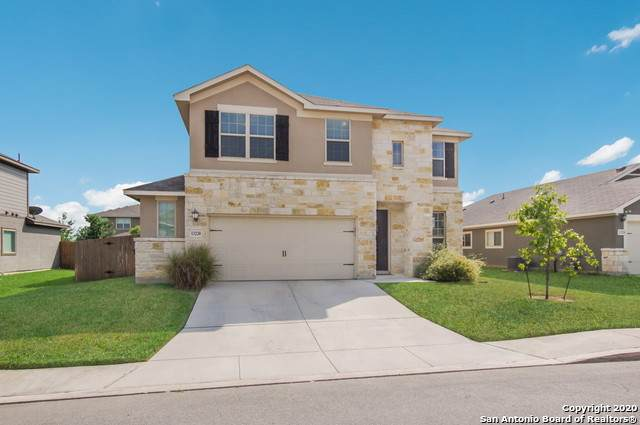 13220 Sumara Dr, San Antonio, TX 78254 (MLS #1481326) :: Concierge Realty of SA